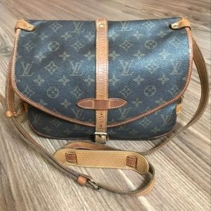 Louis Vuitton Saumar MM (30)